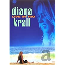 Krall, Diana - Live in Rio