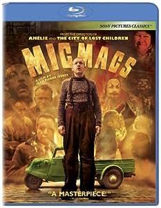 Micmacs [Blu-ray] [2009] [US Import]