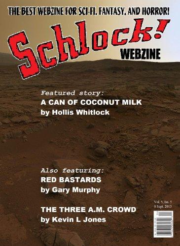 Schlock Webzine Vol 8 Issue 4 English Bi93877Complete 12222