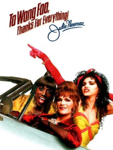 To Wong Foo, Thanks for Everything! Julie Newmar - Cabrio Herz
