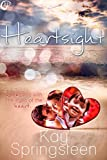 Heartsight (The Heart Stories Book 1)
