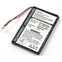 Batería compatible con Garmin Nuvi 600, 610, 610T, 650, 660, 670, 680