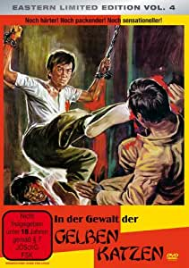 In Der Gewalt Der Gelben Katzen - Eastern Limited Edition Vol. 4