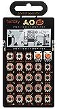 Teenage Engineering PO-16 Factory - Pocket Synthesizer