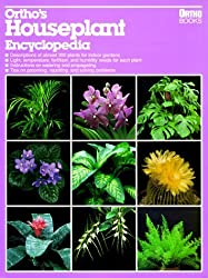 Ortho's Houseplant Encyclopedia by Ortho Books (1993-05-06)
