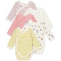 Petit Bateau Conjunto de Ropa Interior para Bebés (Pack ...