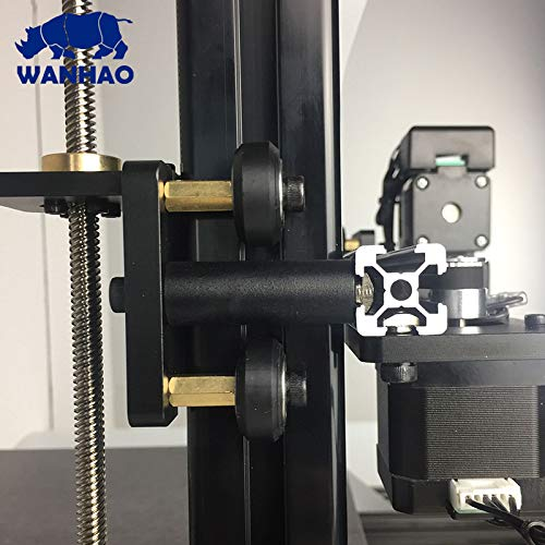 Wanhao – Duplicator 9 Mark I (D9/300) - 4