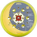 Mirka 8292605031Plateau de ponçage Abranet 150mm Taille M