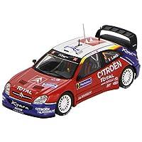 Auto Art A60438 Model Car Citroën Xsara WRC 2004 - 1:43 Scale