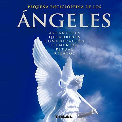 Angeles (Pequeña Enciclopedia nº 3) por Equipo Susaeta