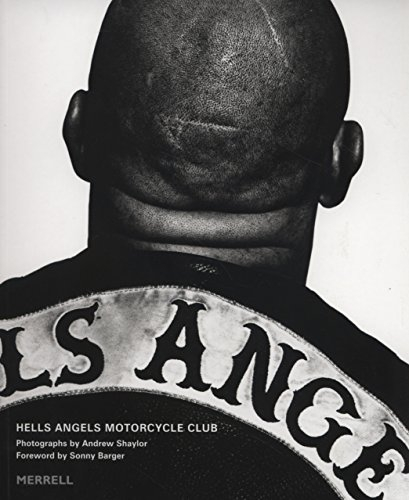 Hells Angels Motorcycle Club
