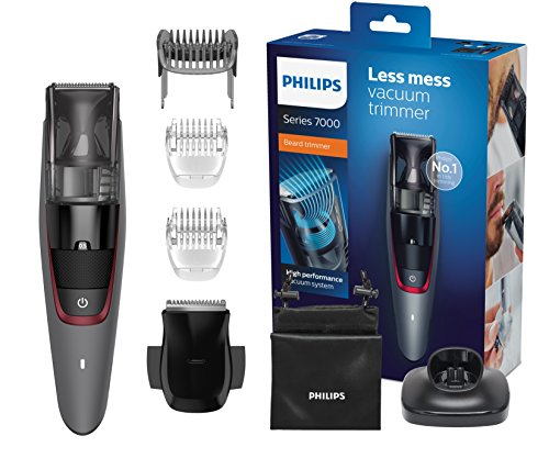 Philips Serie 7000 BT7512/15 - Recortador de Barba