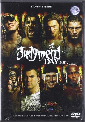 Judgment Day 2007 (Wrestlemania) (Import Dvd) (Keine Deutsche Sprache) (2007) Brooke Adams; Scott Armst