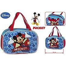 c4a8708ba Amazon.es: neceser mickey mouse
