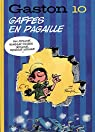 Gaston, Tome 18 : Gaffes en pagaille par Franquin