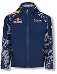 5f6f8d4005 Red Bull - Chaqueta Impermeable - para Hombre