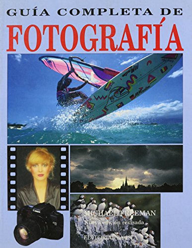 Guia Completa de Fotografia por Michael Freeman
