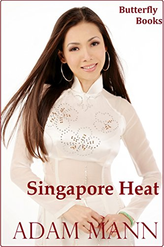 ebook: Singapore Heat (B00O3QDYVO)