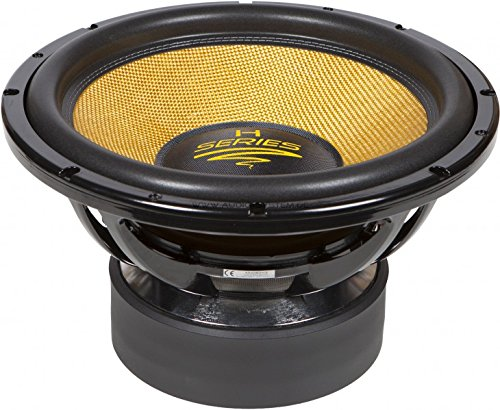 Audio System HELON 15 SPL Subwoofer