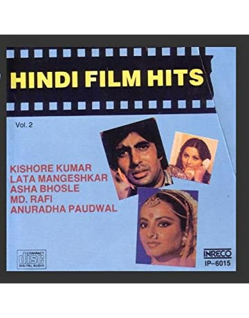 Film Songs: Buy Film Songs Online at Best Prices in India
