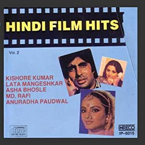 Hindi Film Hits - Vol - 2