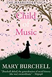 Child of Music (Warrender Saga Book 5)