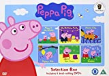 Peppa Pig - Selection Box [DVD]