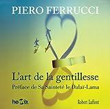 L'Art de la Gentilesse/1cd MP3/P.Cons.25e