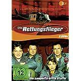 Die Rettungsflieger - Die komplette dritte Staffel