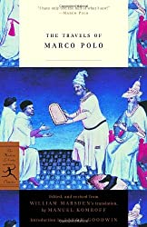 The Travels of Marco Polo (Modern Library)
