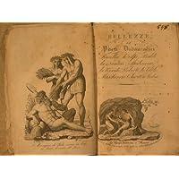 Bellezze de'poeti didascalici: Rucellai le Api, Baldi