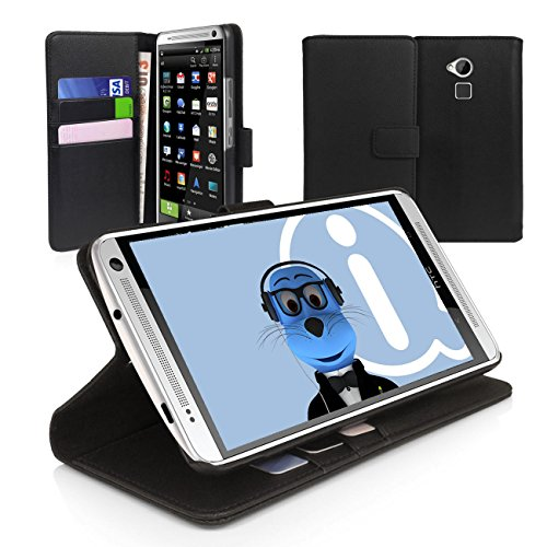 orzly-htc-one-max-black-executive-wallet-case-cover-skin-cover-with-horizontal-viewing-stand-holder
