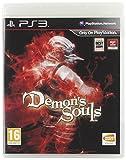 Cheapest Demon's Souls: Black Phantom Edition on PlayStation 3
