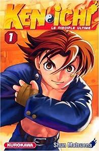 Ken-Ichi Saison 1 Tome 1