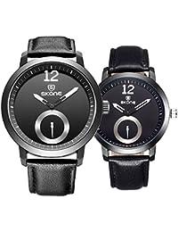 2846b27f71a Astarsport - Reloj de pulsera para pareja y mujer