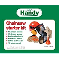 The Handy Kit de démarrage pour tronçonneuse