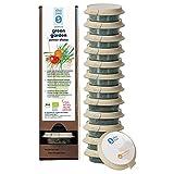 Shuyao Bio Green Garden Power Shake 117g - dein natürlicher Energy Drink