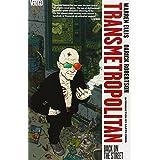 Transmetropolitan Vol. 1: Back on the Street.
