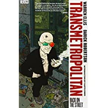 Transmetropolitan Vol. 1: Back on the Street (Transmetropolitan - Revised)