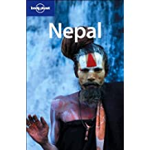 Nepal 7 (Lonely Planet Country Guides)