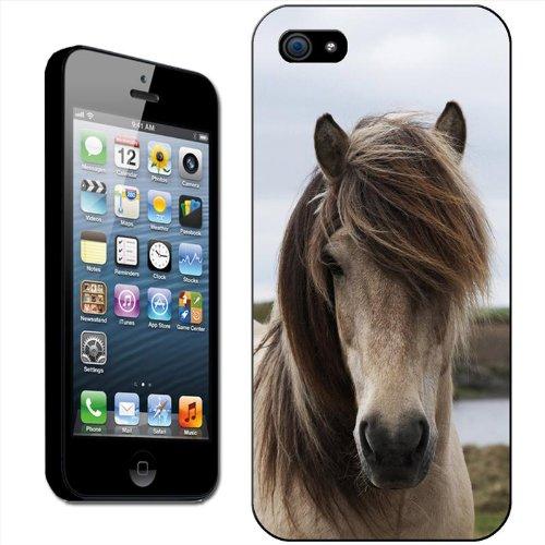 cheval-tetes-coque-arriere-rigide-detachable-pour-apple-iphone-modeles-plastique-dirty-white-horse-i