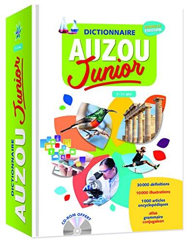 Dictionnaire junior (édition 2018)