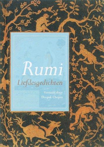 Liefdesgedichten: Rumi