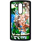 Personalised Custom LG G3 Phone Case STRIKE WITCHES