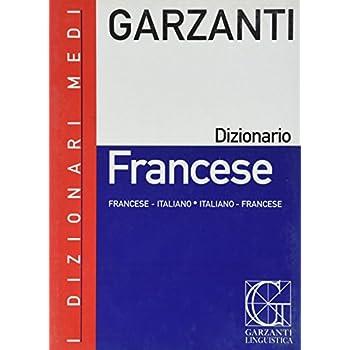 Dizionario Medio Francese