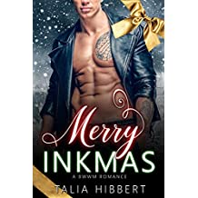 Merry Inkmas (English Edition)