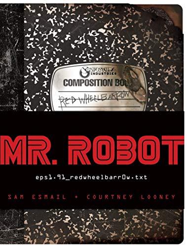Mr. Robot: Red Wheelbarrow: Eps1.91_redwheelbarr0w.Txt Hot Versteckte Video