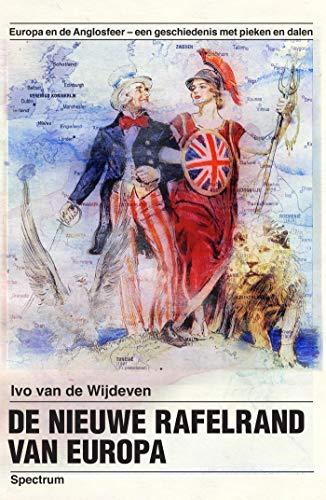 De nieuwe rafelrand van Europa (Dutch Edition)