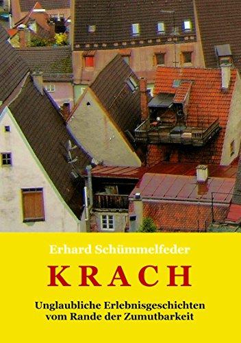 Descargar Libros Ebook K R A C H: und andere Satiren #10 PDF Libre Torrent