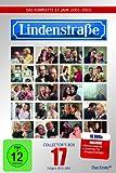Die Lindenstraße Collector's Box - Das komplette 17. Jahr (Folgen 833-884) [10 DVDs]
